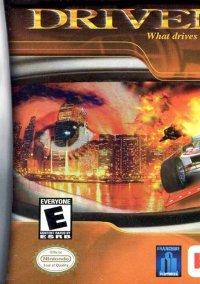 Driven – фото обложки игры