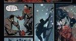 «30 дней ночи»— жутко-прекрасный комикс овампирах, который скатился. - Изображение 11