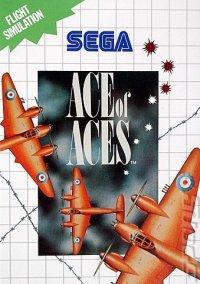 Ace of Aces – фото обложки игры