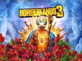 Вышел новый трейлер Borderlands 3. Игра и правда стала временным эксклюзивом Epic Games Store