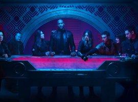 6 сезон «Агентов Щ.И.Т.»: злой Колсон, космос и химия между героями