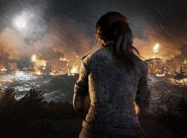 ВСеть утек первый кинематографичный трейлер Shadow ofthe Tomb Raider