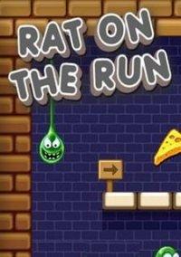 Rat On The Run – фото обложки игры