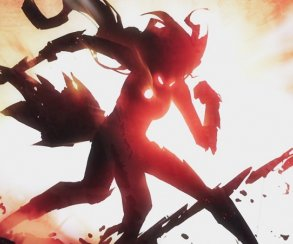 Суть. Darksiders III— отличное продолжение серии