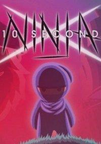 10 Second Ninja X – фото обложки игры