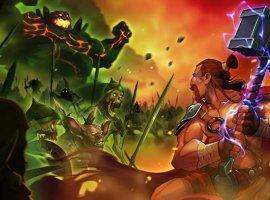 Wargaming анонсировала ролевую игру с элементами экшена Pagan Online