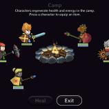 Скриншот Lava Blade – Изображение 1