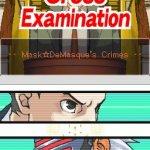 Скриншот Phoenix Wright: Ace Attorney - Trials and Tribulations – Изображение 5