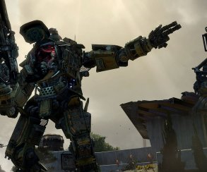 Titanfall выйдет на Xbox 360 с опозданием в две недели
