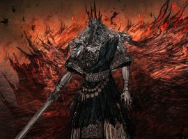 Так это ремейк или ремастер? Похоже, Dark Souls Remastered будет работать на движке Dark Souls 3