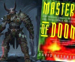 ВРоссии издадут книгу оразработчиках Doom. Наэтот раз впереводе фаната серии