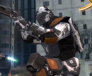 Моддеры вернули кжизни мультиплеер Battlefield 2142. Втом числе напользовательских картах