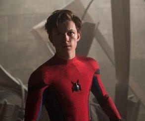 30 главных фильмов 2017: «Человек-паук: Возвращение домой»— идеальная история происхождения