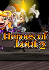 Heroes of Loot 2 – фото обложки игры