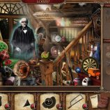 Скриншот Mortimer Beckett: Spooky Manor – Изображение 1