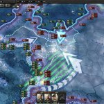 Скриншот Hearts of Iron IV: Together for Victory – Изображение 1