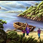 Скриншот King's Quest 3 Redux: To Heir Is Human – Изображение 5