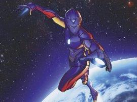 Тони Старк начал тренировки нового Железного Человека