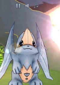 little Dragon 3D – фото обложки игры