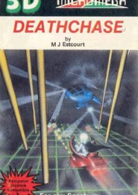 3D Deathchase – фото обложки игры
