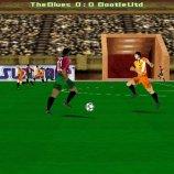 Скриншот Soccer Nation – Изображение 2