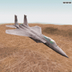 Скриншот F-15: The Definitive Jet Combat Simulator – Изображение 1