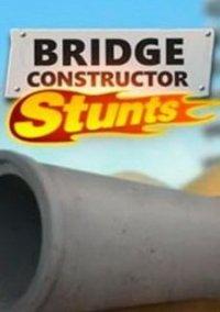 Bridge Constructor Stunts – фото обложки игры