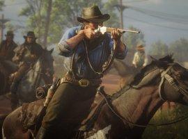 Игрок заметил, что Артур в ПК-версии Red Dead Redemption 2 худеет быстрее с высоким фреймрейтом