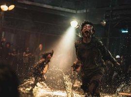 Вышел тизер фильма «Поезд вПусан 2: Полуостров»— новой части истории озомби-апокалипсисе