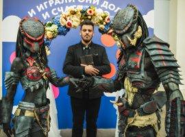 Фестиваль настольных игр «Игрокон 19» пройдет в Москве 16-17 ноября