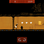 Скриншот Escape from the Pyramid – Изображение 3