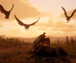 Вшведском онлайн-магазине нашли намек насуществование РС-версии Red Dead Redemption2