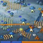Скриншот Mushroom Wars – Изображение 3