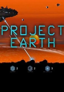 Project Earth (2018)
