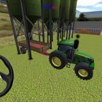 Скриншот Tractor Simulator 3D – Изображение 3