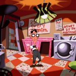 Скриншот Day of the Tentacle: Remastered – Изображение 5