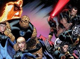 СМИ: Fox планировала снять свою «Гражданскую войну»— сЛюдьми Икс иФантастической Четверкой