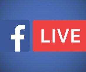 Facebook начала предлагать монетизацию стримов