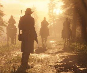 Лидерами по продажам в 2018 году в США стали Red Dead Redemption 2 и Nintendo Switch