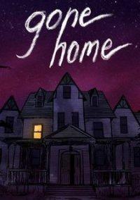Gone Home – фото обложки игры