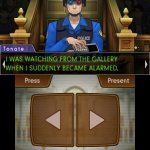Скриншот Phoenix Wright: Ace Attorney - Dual Destinies – Изображение 12
