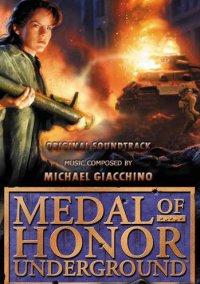 Medal of Honor: Underground – фото обложки игры