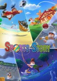 Sports Story – фото обложки игры