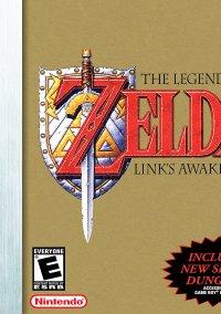 The Legend of Zelda: Link's Awakening DX – фото обложки игры