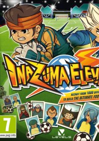 Inazuma Eleven – фото обложки игры