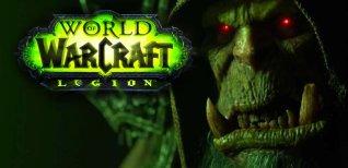 World of Warcraft: Legion. Финальная битва с Легионом начинается!