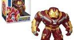 Фигурки пофильму «Мстители: Война Бесконечности»: Танос, Тор, Железный человек идругие герои. - Изображение 386
