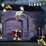 Скриншот Crazy Chicken: Director's Cut 3D – Изображение 3