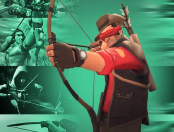 Сделай лук: стрелометы в видеоиграх