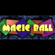 Magic Ball – фото обложки игры